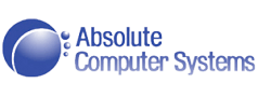 Absolute Computer Systems LLC Logo